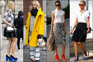 Black-and-White-Pops-of-Color-Fashion